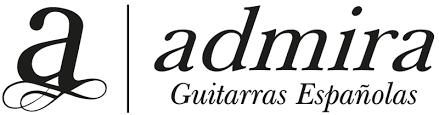 Admira Guitars Logo